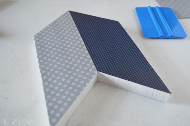 glue-paper-down