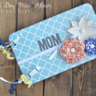 Mother's Day Mini Album
