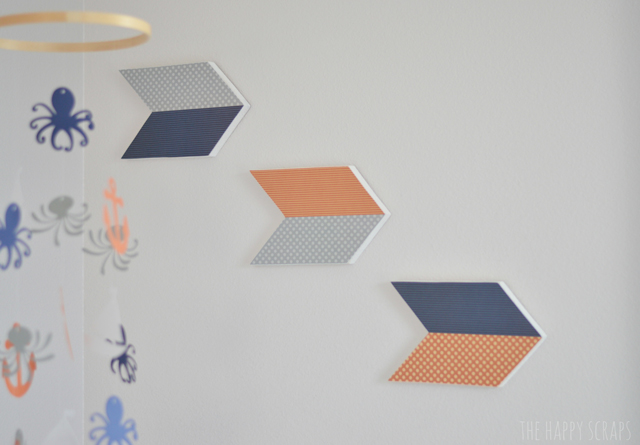 nursery-wall-arrows