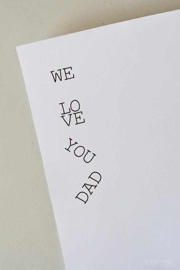 printed-words