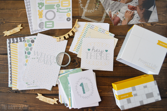 stampin-up-project-life
