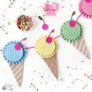 The Creative Exchange Link Party #110