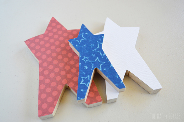 papered-stars