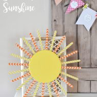 Simple Summer Sunshine