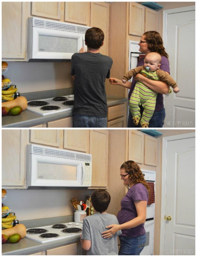 boys microwave