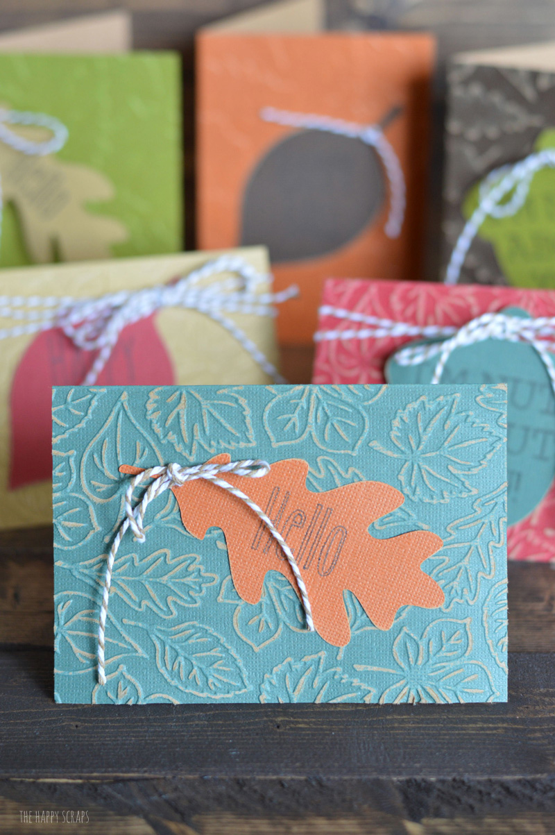 embossed-fall-cards