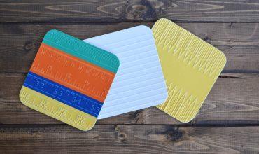 Back to School Coasters – Teacher Gift