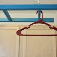 Laundry Room Ladder