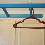 Laundry Room Ladder