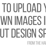 How to Upload Your Own Images in Cricut Design Space