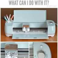 What is the Cricut Explore Machine?