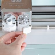 How To Change Your Cricut Explore Blade