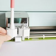 How to Draw & Cut with the Cricut Explore