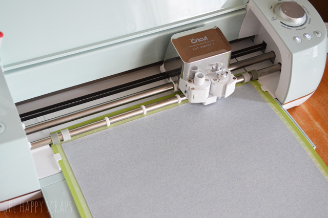 "If you have a Cricut Explore Air, you've probably found yourself asking ""What Materials Can I Cut with the Cricut Explore?"" I've got the answer for you."