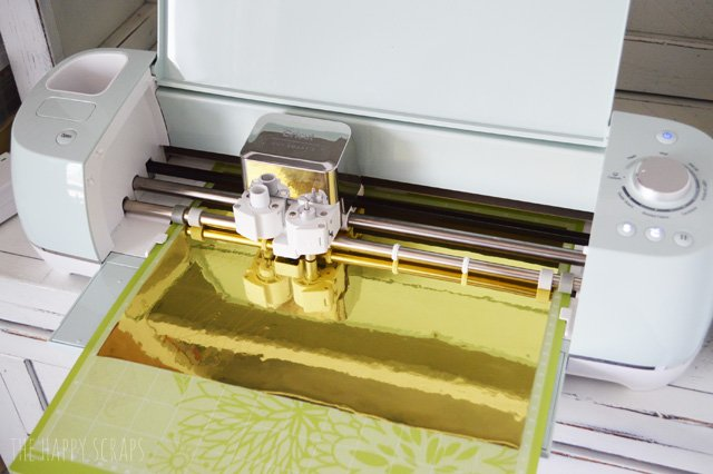 What Materials Can I Cut With The Cricut Explore The