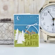 Carols of Christmas – Christmas Card