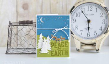 Carols of Christmas – Christmas Card