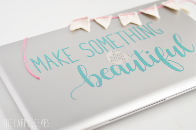 I'm sharing all about Weeding Adhesive Foil with the Cricut BrightPad today. The BrightPad makes weeding so much easier than it used to be.