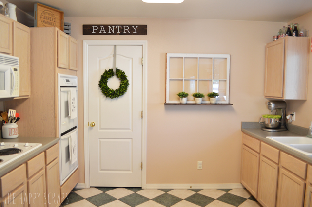 If you're looking for Farmhouse Inspired Kitchen Decor for your kitchen, stop by and check out these fun ideas I'm sharing.