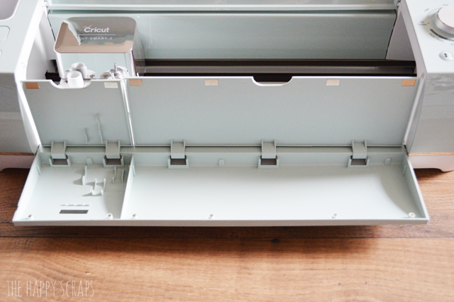 Cricut Maker vs  Cricut Explore Air 2 - The Happy Scraps