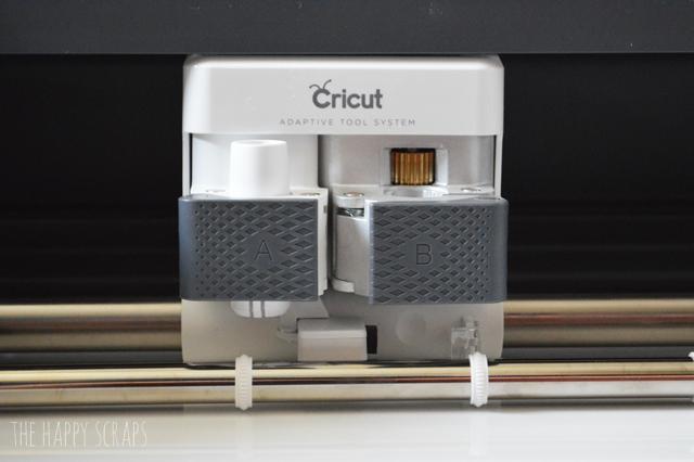 Cricut Maker vs  Cricut Explore Air 2 - The Happy Scraps