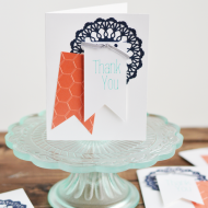 Fun & Easy Thank You Cards