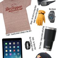 Gift Ideas for the Man in Your Life
