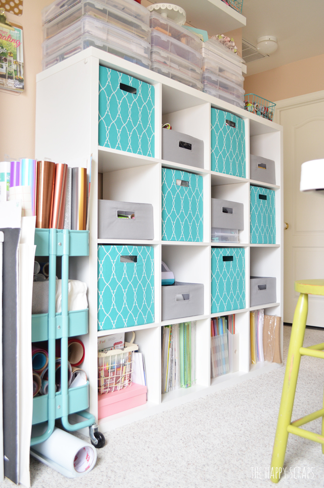 There Are So Many Things That Go Into Creating A Cute U0026 Functional Craft  Room On
