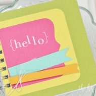 {Hello} Mini Notebook