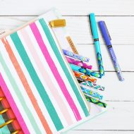 Back to School Teacher Gift & Planner Organization Tips