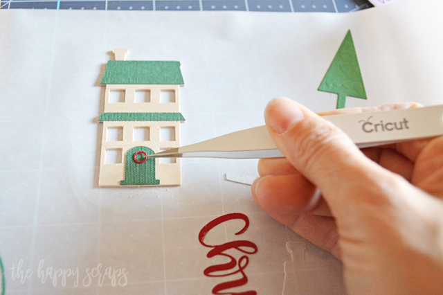 Handmade Holiday Cards With Cricut Maker The Happy Scraps