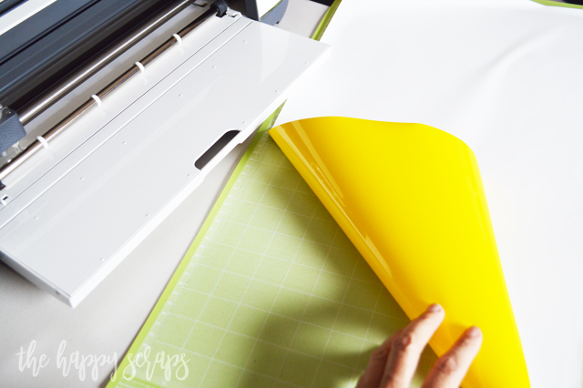 You have a Cricut, now what? In this post learn How to Cut Heat Transfer Vinyl with the Cricut. The creative possibilities are endless with iron-on.