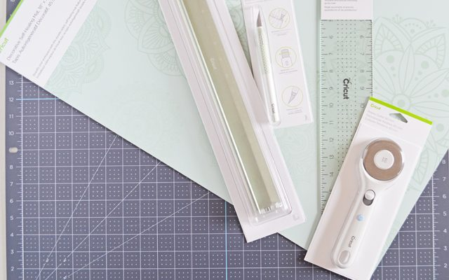 Cricut Crafting Hand Tools