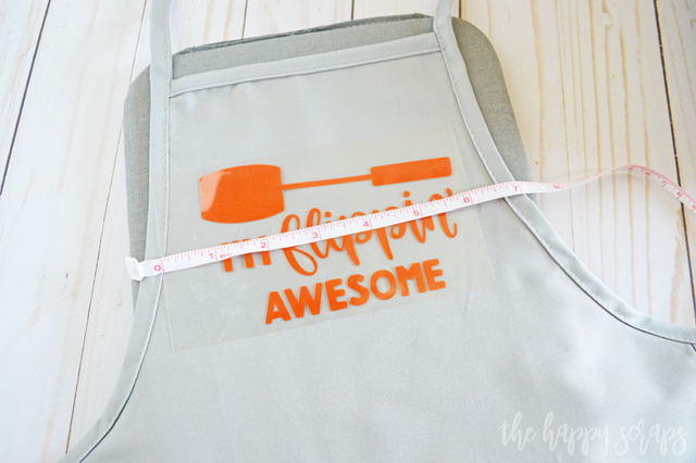 The kids will love helping out in the kitchen when they have their very own I'm Flippin' Awesome Kids Apron to wear! All the details are on the blog!