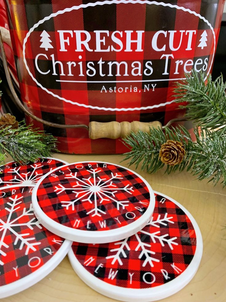 Cricut Maker Personalized Handmade Holiday Gifts