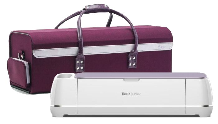 Cricut Maker + Tote Bundle Coupon Code