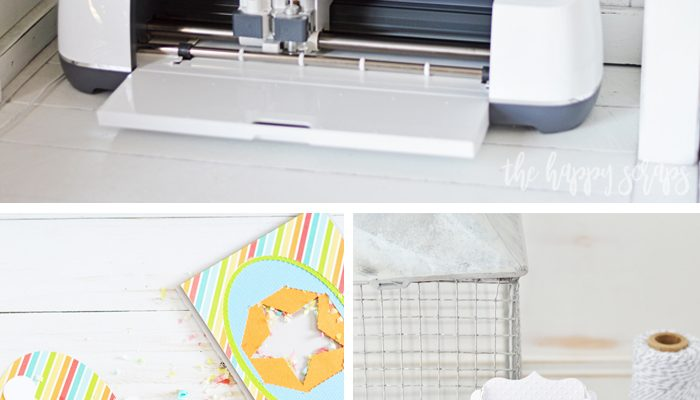 20 Projects to Make with the Cricut Maker