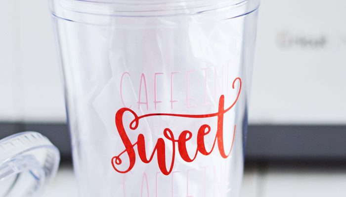 Valentine Cup Gift Idea