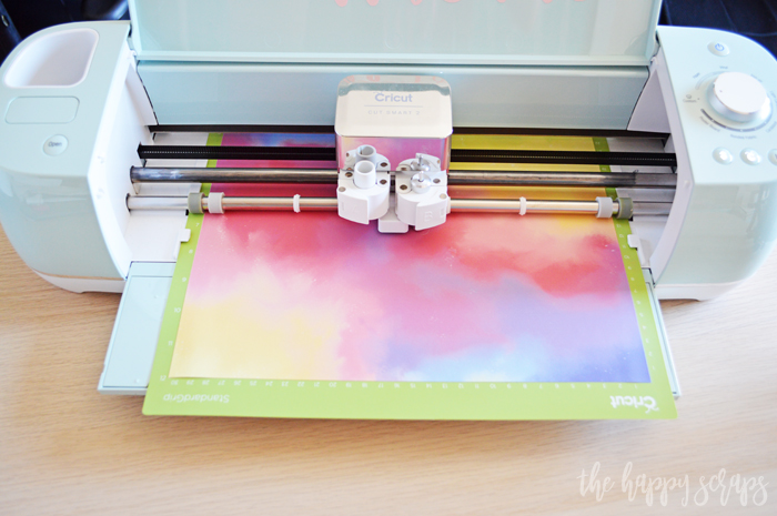 How to Use Cricut Infusible Ink - Cricut Explore Air 2